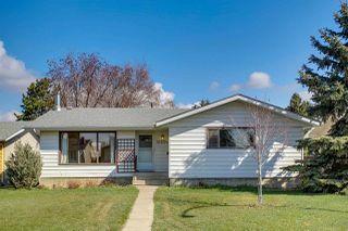 Main Photo: 10924 36A Avenue in Edmonton: Zone 16 House for sale : MLS®# E4155610