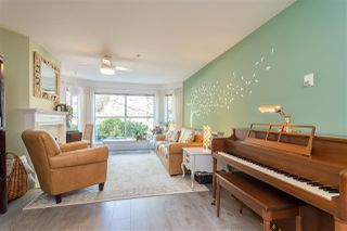 "Photo 3: 109 7171 121 Street in Surrey: West Newton Condo for sale in ""HIGHLANDS"" : MLS®# R2367937"