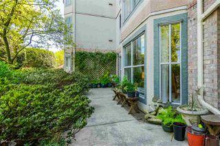 "Photo 17: 109 7171 121 Street in Surrey: West Newton Condo for sale in ""HIGHLANDS"" : MLS®# R2367937"