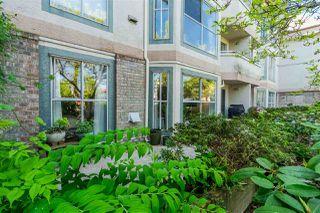 "Photo 16: 109 7171 121 Street in Surrey: West Newton Condo for sale in ""HIGHLANDS"" : MLS®# R2367937"