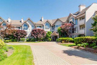 "Photo 1: 109 7171 121 Street in Surrey: West Newton Condo for sale in ""HIGHLANDS"" : MLS®# R2367937"