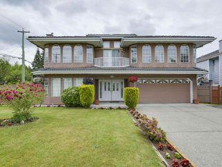 "Main Photo: 9190 139 Street in Surrey: Bear Creek Green Timbers House for sale in ""BEAR CREEK GREEN TIMBER"" : MLS®# R2368577"