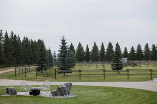 Photo 23: 24315 TWP RD 552: Rural Sturgeon County House for sale : MLS®# E4156902