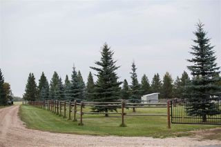Photo 20: 24315 TWP RD 552: Rural Sturgeon County House for sale : MLS®# E4156902
