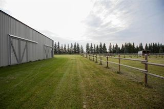 Photo 25: 24315 TWP RD 552: Rural Sturgeon County House for sale : MLS®# E4156902