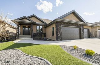 Main Photo: 2 Lynx Close: St. Albert House for sale : MLS®# E4157060