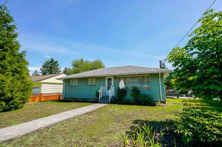 Main Photo: 10912 144A Street in Surrey: Bolivar Heights House for sale (North Surrey)  : MLS®# R2370801