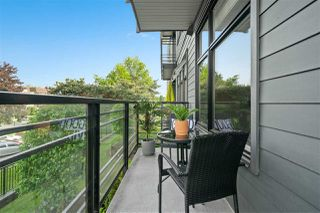 "Photo 16: 205 20068 FRASER Highway in Langley: Langley City Condo for sale in ""VARSITY"" : MLS®# R2371564"