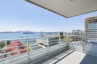 Photo 8: 602 133 E ESPLANADE in North Vancouver: Lower Lonsdale Condo for sale : MLS®# R2373549