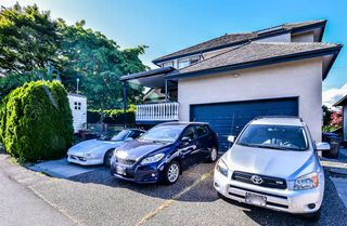 Photo 20: 398 CUMBERLAND Street in New Westminster: Fraserview NW House for sale : MLS®# R2375416
