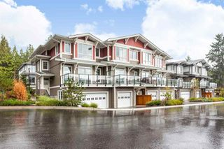 "Photo 1: 5938 BEACHGATE Lane in Sechelt: Sechelt District Townhouse for sale in ""EDGEWATER AT PORPOISE BAY"" (Sunshine Coast)  : MLS®# R2375996"