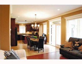 Photo 6: 1171 CATALINA Crescent in Richmond: Sea Island Home for sale ()  : MLS®# V806790