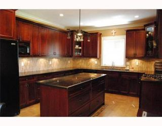 Photo 5: 1171 CATALINA Crescent in Richmond: Sea Island Home for sale ()  : MLS®# V806790