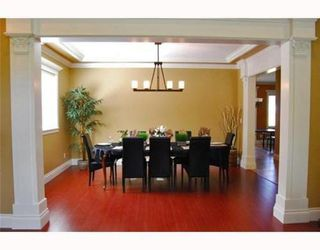 Photo 4: 1171 CATALINA Crescent in Richmond: Sea Island Home for sale ()  : MLS®# V806790