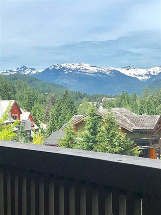 "Photo 10: 406C 2036 LONDON Lane in Whistler: Whistler Creek Condo for sale in ""LEGENDS"" : MLS®# R2378022"