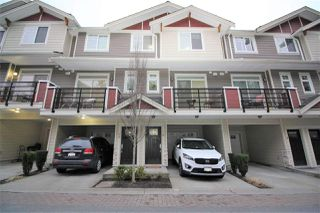 Photo 1: 9 6383 140 Street in Surrey: Sullivan Station Townhouse for sale : MLS®# R2378210