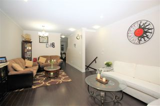 Photo 3: 9 6383 140 Street in Surrey: Sullivan Station Townhouse for sale : MLS®# R2378210