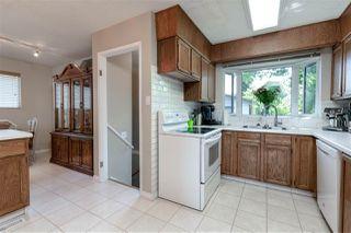 Photo 9: 35 GARNET Crescent: Sherwood Park House for sale : MLS®# E4161745