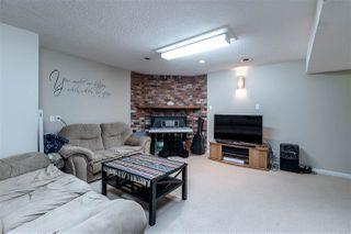 Photo 18: 35 GARNET Crescent: Sherwood Park House for sale : MLS®# E4161745