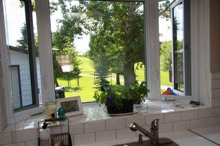 Photo 11: 35 GARNET Crescent: Sherwood Park House for sale : MLS®# E4161745