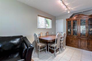 Photo 8: 35 GARNET Crescent: Sherwood Park House for sale : MLS®# E4161745
