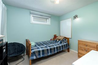 Photo 20: 35 GARNET Crescent: Sherwood Park House for sale : MLS®# E4161745