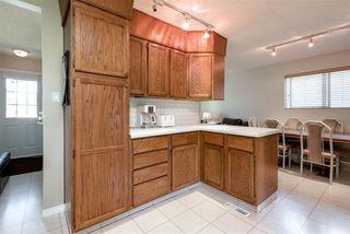 Photo 12: 35 GARNET Crescent: Sherwood Park House for sale : MLS®# E4161745