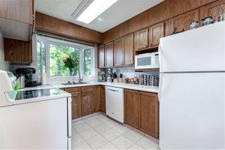 Photo 10: 35 GARNET Crescent: Sherwood Park House for sale : MLS®# E4161745