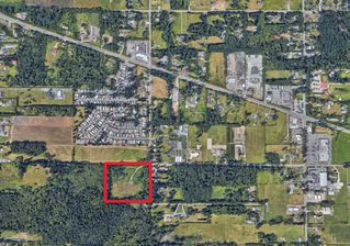 """Photo 3: 10AC 244 Street in Langley: Campbell Valley Land for sale in """"Campbell Valley"""" : MLS®# R2380594"""