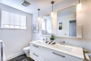 """Photo 15: 15 6868 BURLINGTON Avenue in Burnaby: Metrotown Townhouse for sale in """"Metro"""" (Burnaby South)  : MLS®# R2381005"""