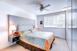 """Photo 14: 15 6868 BURLINGTON Avenue in Burnaby: Metrotown Townhouse for sale in """"Metro"""" (Burnaby South)  : MLS®# R2381005"""