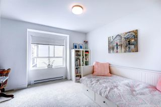 """Photo 16: 15 6868 BURLINGTON Avenue in Burnaby: Metrotown Townhouse for sale in """"Metro"""" (Burnaby South)  : MLS®# R2381005"""