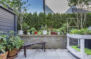 """Photo 20: 15 6868 BURLINGTON Avenue in Burnaby: Metrotown Townhouse for sale in """"Metro"""" (Burnaby South)  : MLS®# R2381005"""