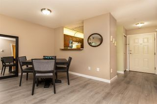 "Photo 8: 217 11605 227 Street in Maple Ridge: East Central Condo for sale in ""THE HILLCREST"" : MLS®# R2382666"