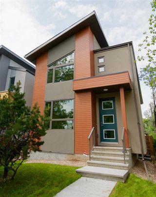 Main Photo:  in Edmonton: Zone 18 House for sale : MLS®# E4163507