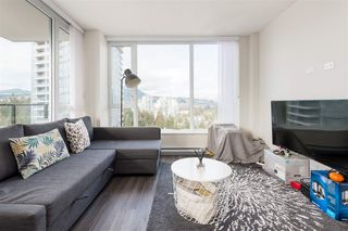 Photo 2: 1305 3100 WINDSOR Gate in Coquitlam: New Horizons Condo for sale : MLS®# R2384323