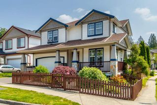 """Main Photo: 24040 HILL Avenue in Maple Ridge: Albion House for sale in """"CREEKS CROSSING"""" : MLS®# R2385705"""