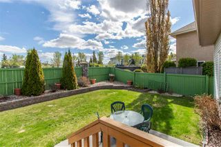 Photo 27: 740 Todd Landing in Edmonton: Zone 14 House for sale : MLS®# E4158156