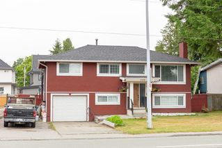 Photo 1: 12479 96 Avenue in Surrey: Cedar Hills House for sale (North Surrey)  : MLS®# R2386422