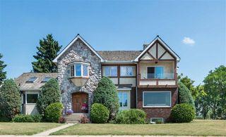 Main Photo: 7424 ADA Boulevard in Edmonton: Zone 09 House for sale : MLS®# E4164732