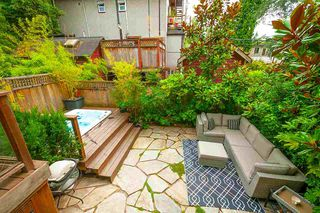 Photo 18: 6 W 11TH Avenue in Vancouver: Mount Pleasant VW House 1/2 Duplex for sale (Vancouver West)  : MLS®# R2387721