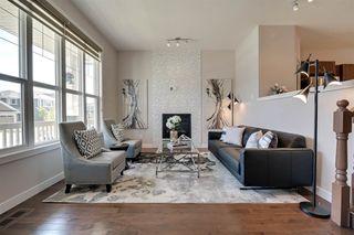 Photo 4: 1616 165 Street in Edmonton: Zone 56 House for sale : MLS®# E4168348