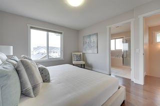 Photo 21: 1616 165 Street in Edmonton: Zone 56 House for sale : MLS®# E4168348