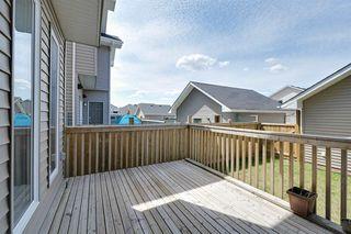 Photo 27: 1616 165 Street in Edmonton: Zone 56 House for sale : MLS®# E4168348