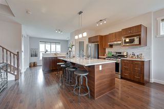 Photo 9: 1616 165 Street in Edmonton: Zone 56 House for sale : MLS®# E4168348