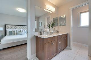 Photo 23: 1616 165 Street in Edmonton: Zone 56 House for sale : MLS®# E4168348