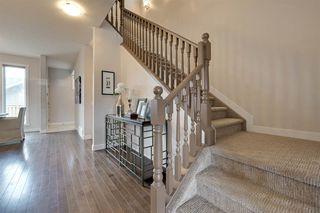 Photo 17: 1616 165 Street in Edmonton: Zone 56 House for sale : MLS®# E4168348