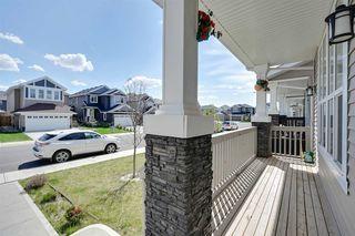 Photo 3: 1616 165 Street in Edmonton: Zone 56 House for sale : MLS®# E4168348