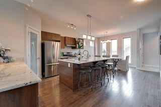 Photo 8: 1616 165 Street in Edmonton: Zone 56 House for sale : MLS®# E4168348