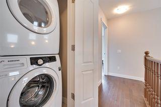 Photo 25: 1616 165 Street in Edmonton: Zone 56 House for sale : MLS®# E4168348